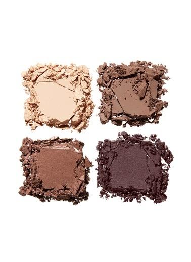 Shiseido Shiseido SMK Essentialist Eye Palette Tüm Cilt Tipleri İÇin 4'lü 05 Göz Farı 5,2 gr Renksiz